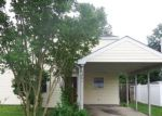 Bank Foreclosure for sale in Virginia Beach 23456 TIFFANY LN - Property ID: 1085477995