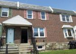 Bank Foreclosure for sale in Philadelphia 19149 BENNER ST - Property ID: 1451199855