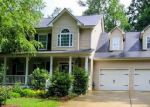 Bank Foreclosure for sale in Auburn 30011 HEATHERWOOD DR - Property ID: 1527533456