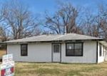Bank Foreclosure for sale in Rogers 72756 HARDEMAN LN - Property ID: 1865793477