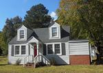 Bank Foreclosure for sale in Mathews 23109 BUCKLEY HALL RD - Property ID: 1886993159