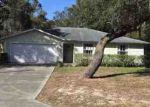 Bank Foreclosure for sale in Inverness 34450 S DOUG PT - Property ID: 1891960672
