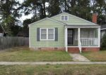 Bank Foreclosure for sale in Florence 29501 GREGG AVE - Property ID: 1933753461