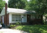 Bank Foreclosure for sale in New Carrollton 20784 CARROLLTON PKWY - Property ID: 2278465270