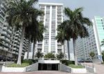 Bank Foreclosure for sale in Miami Beach 33139 WEST AVE - Property ID: 2283949585