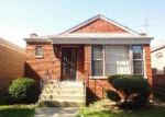 Bank Foreclosure for sale in Calumet Park 60827 S MORGAN ST - Property ID: 2506173653