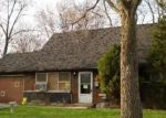 Bank Foreclosure for sale in Park Forest 60466 WATSEKA ST - Property ID: 2534510121