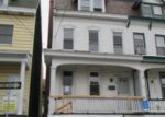 Bank Foreclosure for sale in Pottsville 17901 W NORWEGIAN ST - Property ID: 2722757934