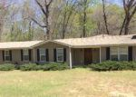 Bank Foreclosure for sale in Milledgeville 31061 FOX HILL RD SW - Property ID: 2763620456