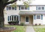 Bank Foreclosure for sale in Coatesville 19320 DULLES DR - Property ID: 2852360563