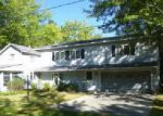 Bank Foreclosure for sale in Lewiston 49756 ASPEN CT - Property ID: 3119680168