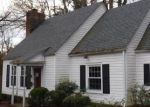 Bank Foreclosure for sale in South Prince George 23805 COGGIN ST - Property ID: 3277977107