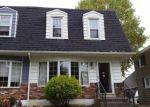 Bank Foreclosure for sale in Bristol 19007 WEST CIR - Property ID: 3392991276