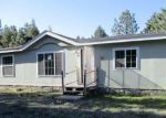 Bank Foreclosure for sale in La Pine 97739 CHERYL DR - Property ID: 3393720509