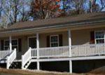 Casa en Remate en Clarkesville 30523 TECH SCHOOL RD - Identificador: 3451465184