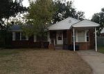 Bank Foreclosure for sale in Oklahoma City 73109 S OLIE AVE - Property ID: 3454209536