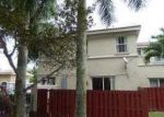 Bank Foreclosure for sale in Miramar 33027 SW 40TH ST - Property ID: 3455947412