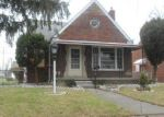 Bank Foreclosure for sale in Detroit 48205 EASTBURN ST - Property ID: 3460932434