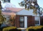 Bank Foreclosure for sale in Detroit 48235 OXLEY ST - Property ID: 3462692658