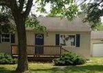 Bank Foreclosure for sale in Mount Pleasant 48858 W LYONS ST - Property ID: 3471266886