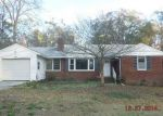 Bank Foreclosure for sale in Aiken 29803 WHEELER DR SW - Property ID: 3496231384