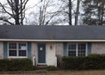 Bank Foreclosure for sale in North Augusta 29841 RAVEN DR - Property ID: 3511668213