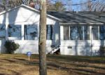 Bank Foreclosure for sale in Clarksville 23927 FAIRMOUTH LN - Property ID: 3514566288