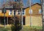 Bank Foreclosure for sale in Sevierville 37876 RIVER DIVIDE RD - Property ID: 3514619282
