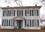 Bank Foreclosure for sale in Virginia 62691 WALNUT RD - Property ID: 3537036104