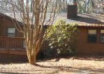 Bank Foreclosure for sale in Conyers 30012 UPLAND RIDGE DR NW - Property ID: 3544776425