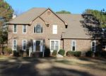 Bank Foreclosure for sale in Cartersville 30120 BOBWHITE TRL - Property ID: 3567501587