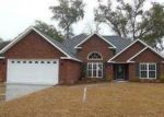 Bank Foreclosure for sale in Midway 31320 ARCHIBALD WAY - Property ID: 3592346989