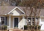 Bank Foreclosure for sale in North Augusta 29841 SPRING OAK LN - Property ID: 3600952282