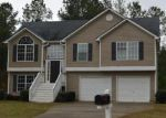 Bank Foreclosure for sale in Grantville 30220 PARK PINES CT - Property ID: 3625295766