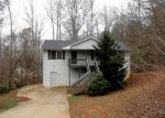 Bank Foreclosure for sale in Newnan 30263 WIDGEON DR - Property ID: 3625336937