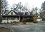 Bank Foreclosure for sale in Newnan 30263 RED BUD TRL - Property ID: 3625337357