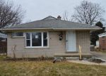Bank Foreclosure for sale in Detroit 48228 PATTON ST - Property ID: 3625690814