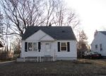 Bank Foreclosure for sale in Detroit 48219 SALEM ST - Property ID: 3625692112