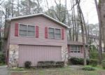Bank Foreclosure for sale in Stone Mountain 30088 WOODHURST WAY - Property ID: 3627142246
