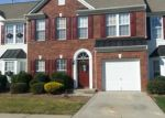 Bank Foreclosure for sale in Indian Trail 28079 HOLLY VILLA CIR - Property ID: 3634521233