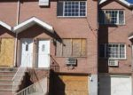 Bank Foreclosure for sale in Far Rockaway 11691 GIPSON ST - Property ID: 3639454578