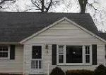 Bank Foreclosure for sale in Canton 44708 MOUNT MARIE AVE NW - Property ID: 3650052677