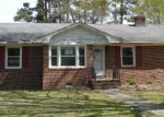 Bank Foreclosure for sale in Goldsboro 27530 SURRY LN - Property ID: 3652960377