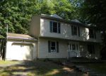 Bank Foreclosure for sale in East Stroudsburg 18301 GREENBRIAR DR - Property ID: 3654964105
