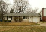 Bank Foreclosure for sale in Ypsilanti 48198 DEVON ST - Property ID: 3660010898