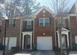 Bank Foreclosure for sale in Stone Mountain 30088 ADCOX SQ - Property ID: 3675262907
