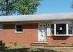 Casa en Remate en Salisbury 28144 HICKORY PL - Identificador: 3692176124