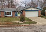 Bank Foreclosure for sale in Ann Arbor 48108 TACOMA CIR - Property ID: 3692388549