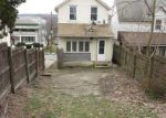 Bank Foreclosure for sale in Scranton 18510 RIDGE AVE - Property ID: 3706698476
