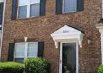 Bank Foreclosure for sale in Matthews 28104 SAPWOOD CT - Property ID: 3708006259